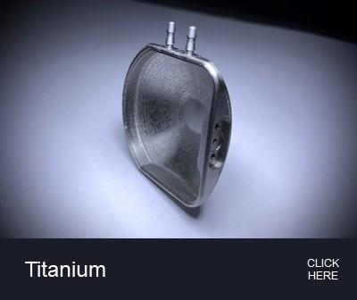 Material Picture – Titanium